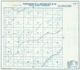 Township 10 N., Range 43 E., Page Creek, Dry Gultch, Asotin County 1933